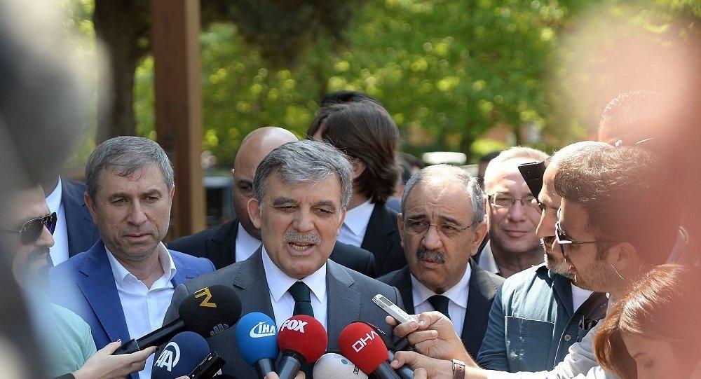 Piar Araştırma Başkanı Atalay: Önce Saadet Partisi'nin ismi değişecek, sonra Gül lider olacak