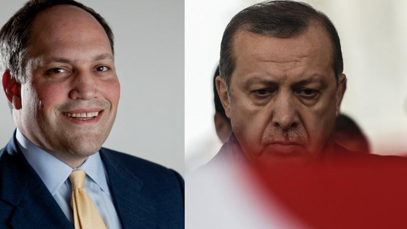 FETÖ'cü NATO'cular yazdı, Rubin yaydı: 'Erdoğan yargılansın'