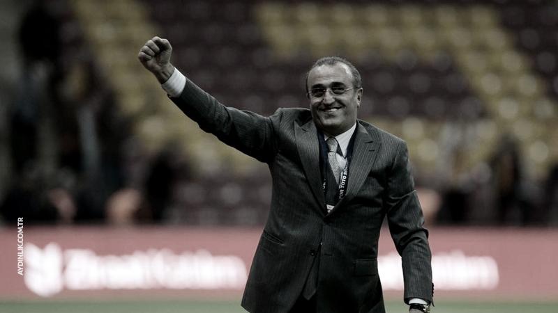 Galatasaray'da Abdürrahim Albayrak sürprizi