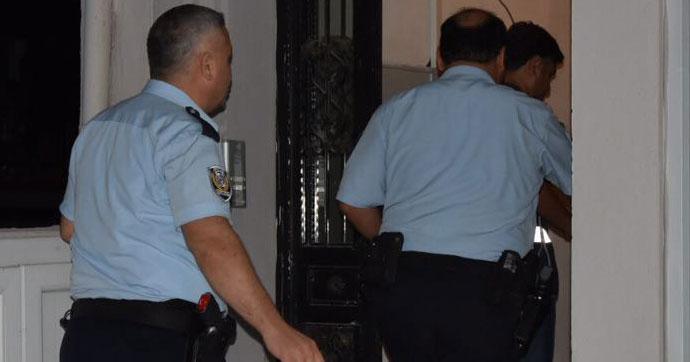 TSK'daki 'mahrem imamlar'a operasyon: 120 gözaltı kararı