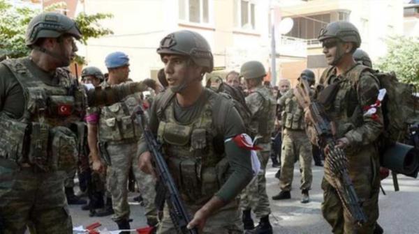 5 PKK'lı teslim oldu, 1'i de ölü ele geçirildi