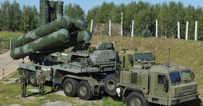 Pentagon'dan Türkiye'ye S-400 eleştirisi