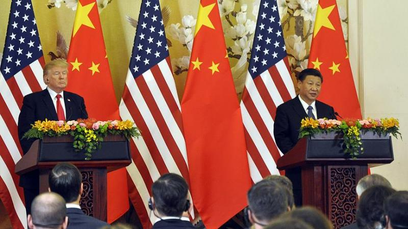 ABD ile Çin 3 ay yeni gümrük vergisi getirmeyecek
