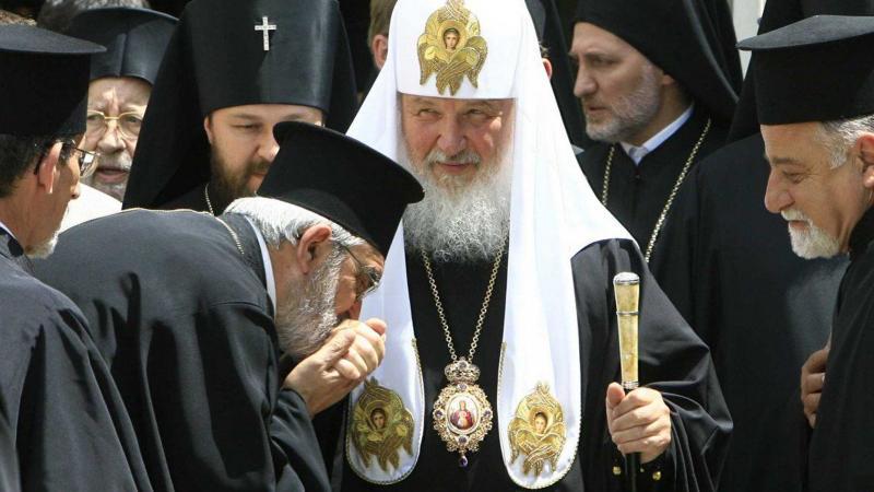 Ortodoks dünyasındaki 'bağımsızlık' çatlağı büyüyor