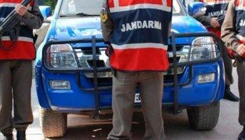 Jandarma'da FETÖ operasyonu: 12 kişiye gözaltı kararı