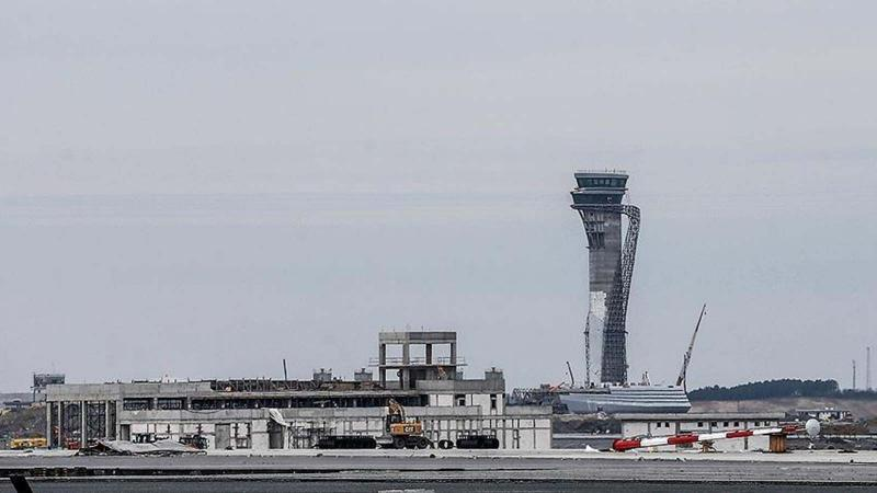 Bakan açıkladı: İstanbul Havalimanı'nda 30 işçi hayatını kaybetti