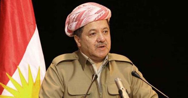 Barzani Referandumuna Irak Federal Mahkemesi'nden ret