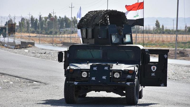 Irak ordusunun Kerkük'te ilerleyişi sürüyor: Altınköprü'den sonra Şuvan da alındı