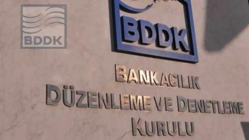 BDDK swap işlemlerine sınırlama getirdi