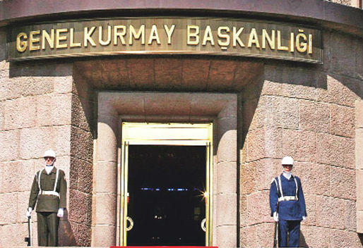 TSK'dan 25. gününde Zeytin Dalı Harekatı açıklaması