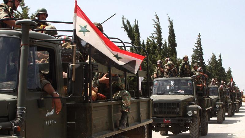 PKK/YPG: Şam, özerklik taleplerimizi kabul etmiyor