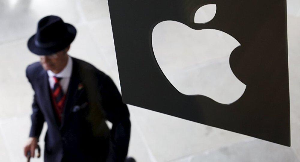 İrlanda, AB'nin Apple kararını temyize götürüyor