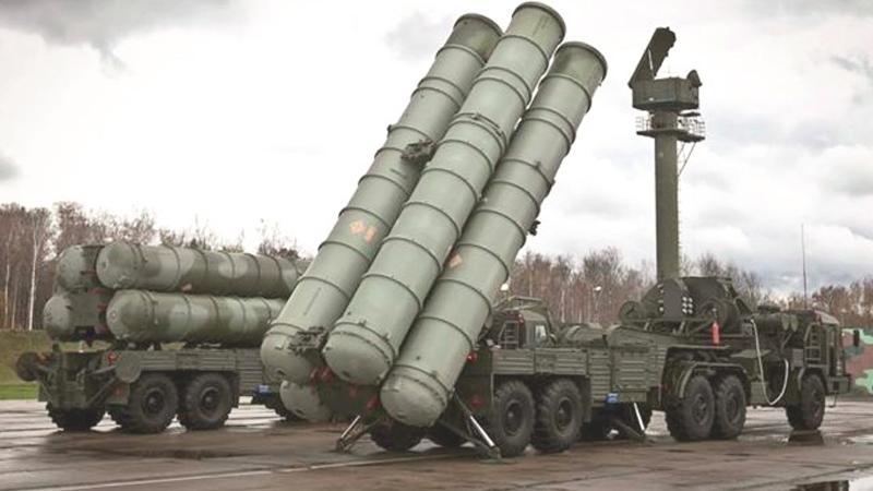 Türkiye, Rusya'dan ikinci S-400'ü alıyor