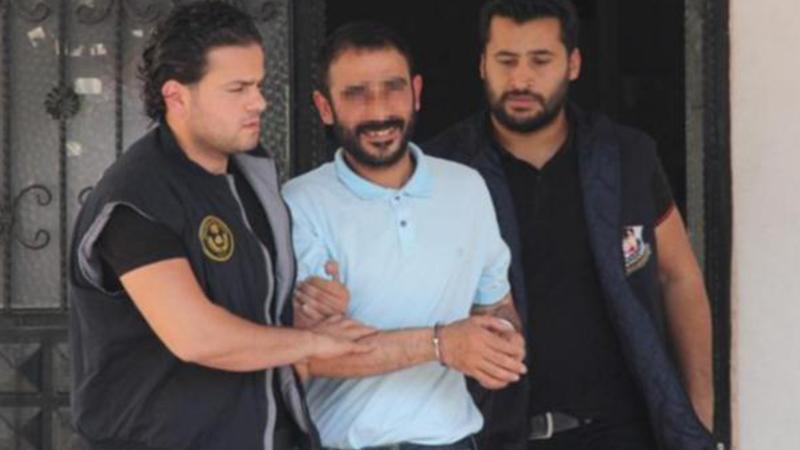 IŞİD'in füzecisi Adana'da çöp toplarken yakalandı