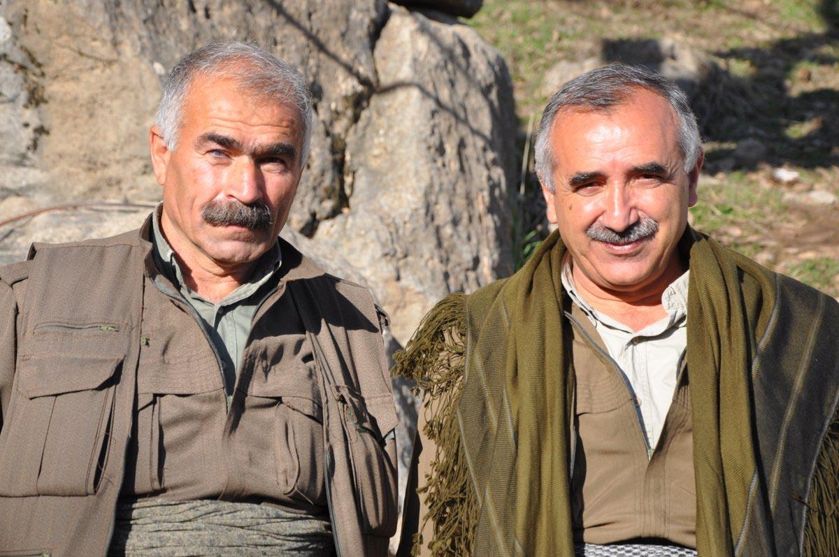 Gri listede aranan PKK'lı terörist hava harekatında öldürüldü