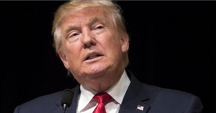 Trump açıkladı: Pompeo Kim'le görüştü