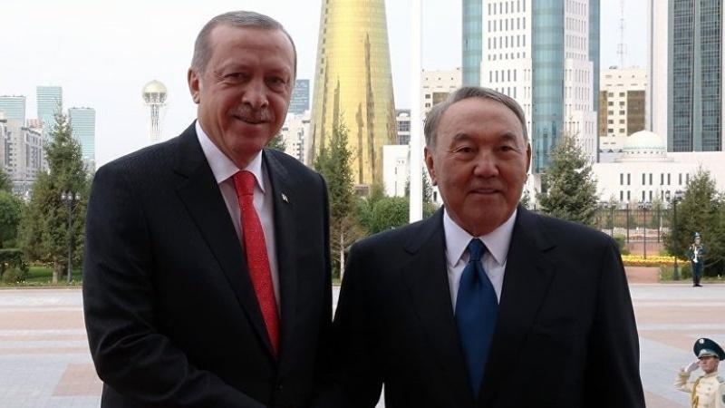 Erdoğan'dan Astana Zirvesi açıklaması