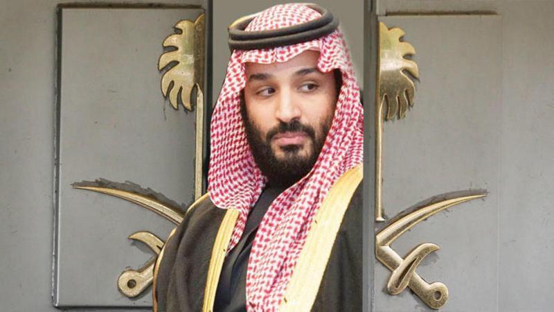 Veliaht Prens Muhammed bin Selman'ın tahtı sallanıyor!