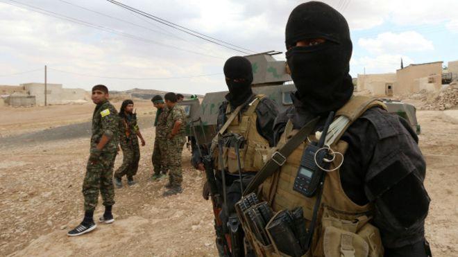 IŞİD'in yeni görevi Afganistan ve Çin