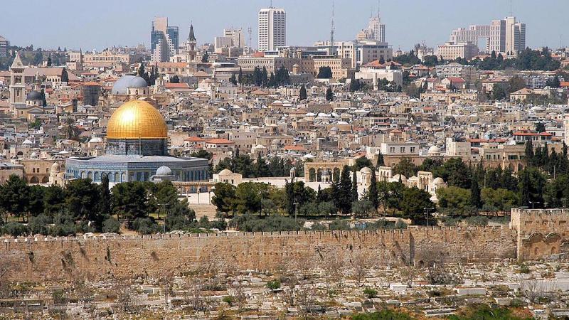 Suudi Arabistan'dan Kudüs haberlerine yasak!
