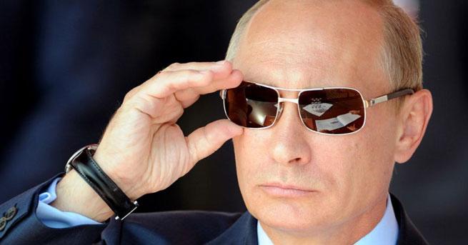 Putin'den ilk açıklama geldi!