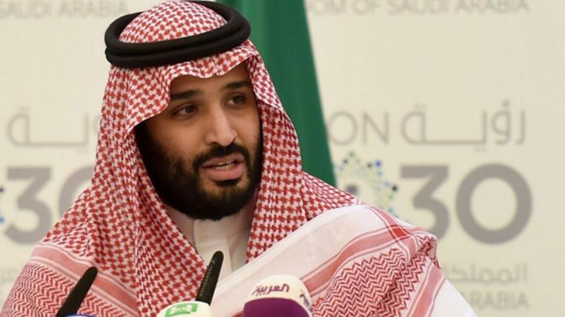 Suudi Arabistan kulvar değiştiriyor