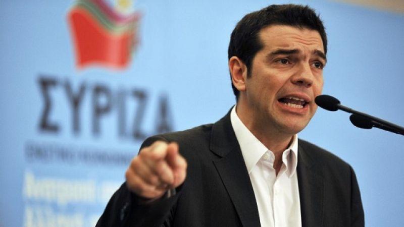 """Aziz Cüneyt Yüksel : """"Yunanistan seçimlerinde, Sosyal Demokratlar hezimete uğradılar"""""""
