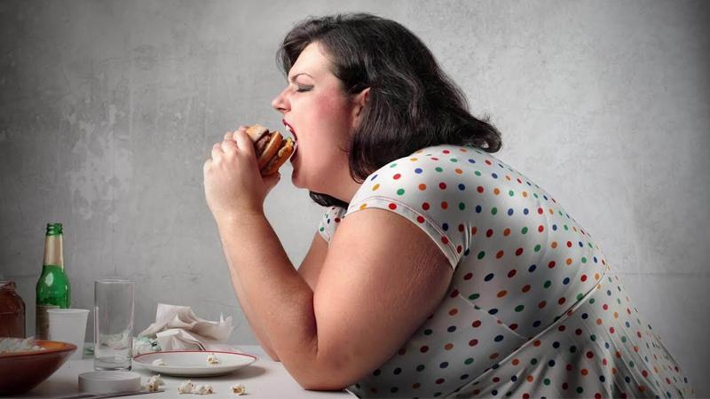 Obezite ve sigara kansere kapı açıyor