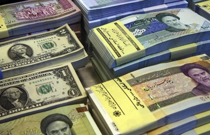 İki ülke arasındaki ticari işlemlerden dolar çıkarıldı
