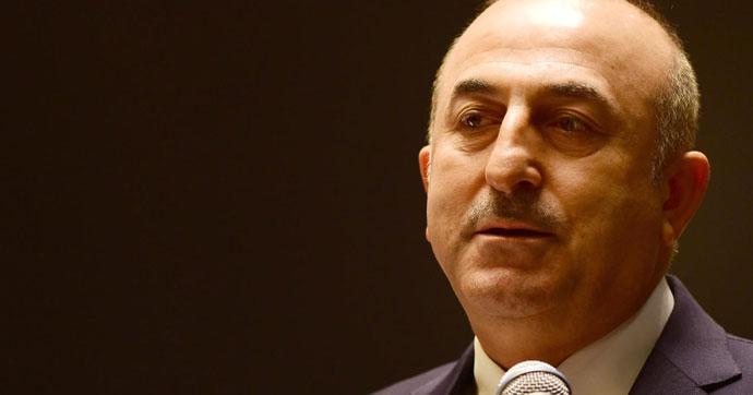 Çavuşoğlu: Tehdit dili ile değil uzlaşı ve müzakere ile çözeceğiz