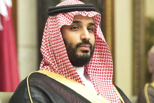 Veliaht Prens Açıkladı! Suudi Arabistan'da Kadınların Çarşaf Giyme Zorunluluğu Kalkıyor
