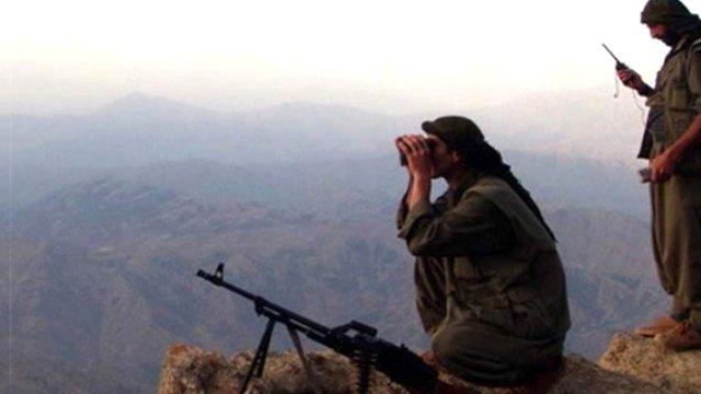 YPG/PKK'ya Aralıkta ağır darbe