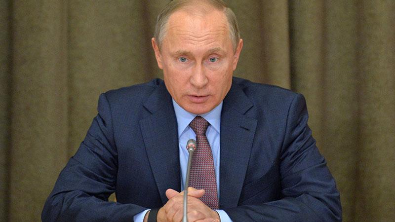 Putin: Çin önümüzdeki yıllarda dünyanın en büyük ekonomisi olacak