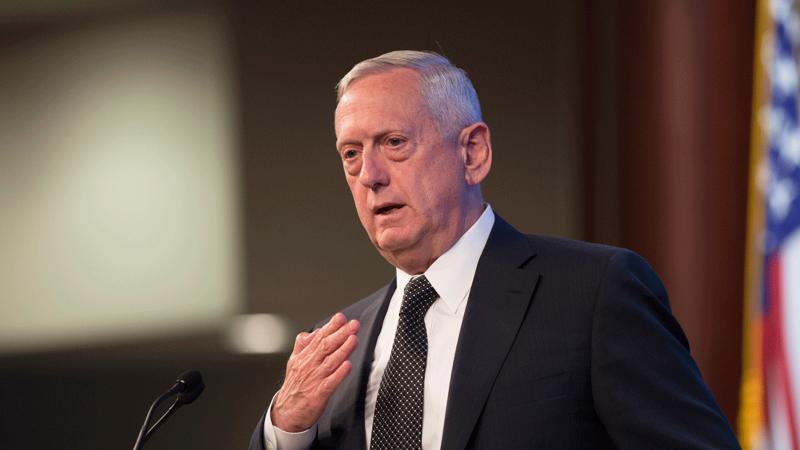 ABD Savunma Bakanı: YPG'yi bir kenara itmeyiz