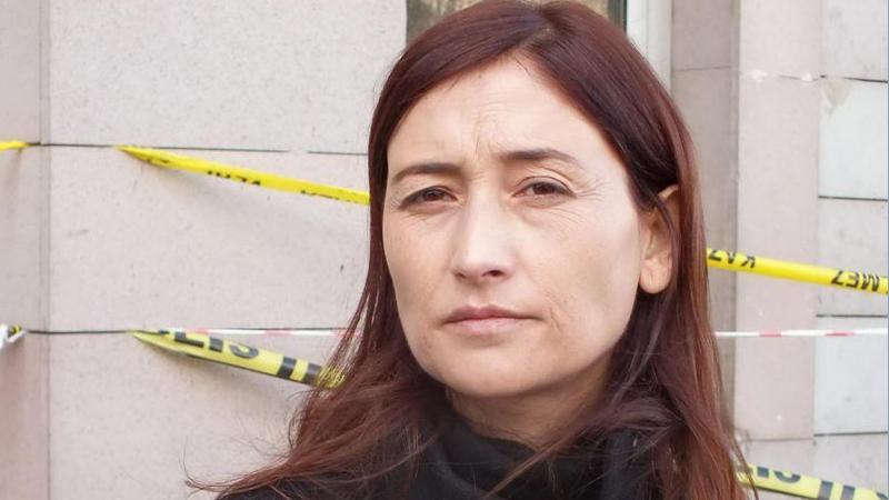Afrin şehidinin emekli ikramiyesine haciz koyan avukat Emine Gün'e Mehmetçik Vakfı'ndan insanlık dersi