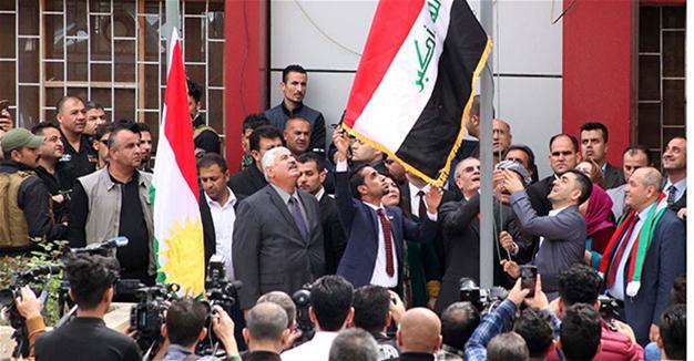 Irak parlementosundan Kerkük kararı