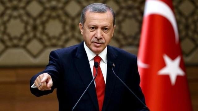 Cumhurbaşkanı Erdoğan 4 Ekim'de İran'da