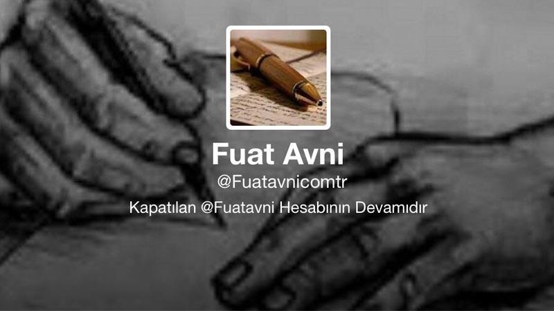 Fuat Avni'nin iddianameye yansıyan itirafları ortaya çıktı