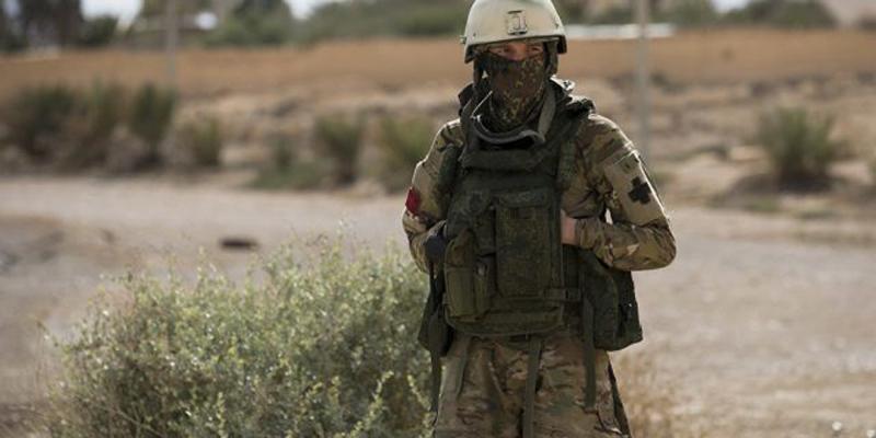 Irak'ın kuzeyindeki Bradost bölgesinde kontrol sağlandı