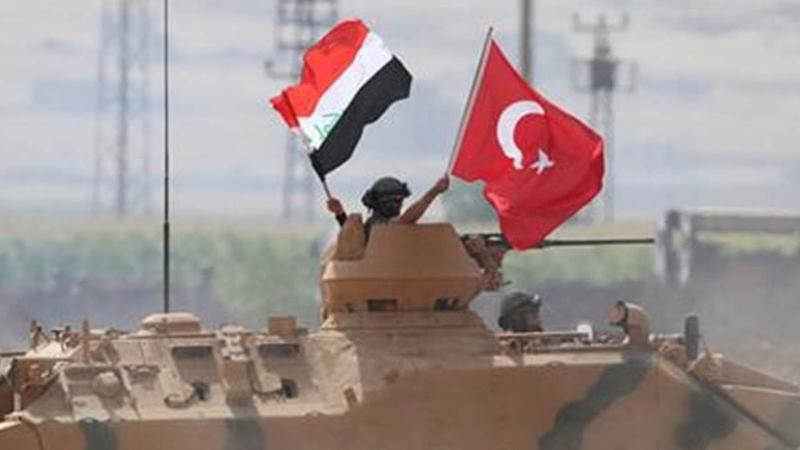 Irak'tan Türkiye ve İran'a çağrı: Kapıları kapatın