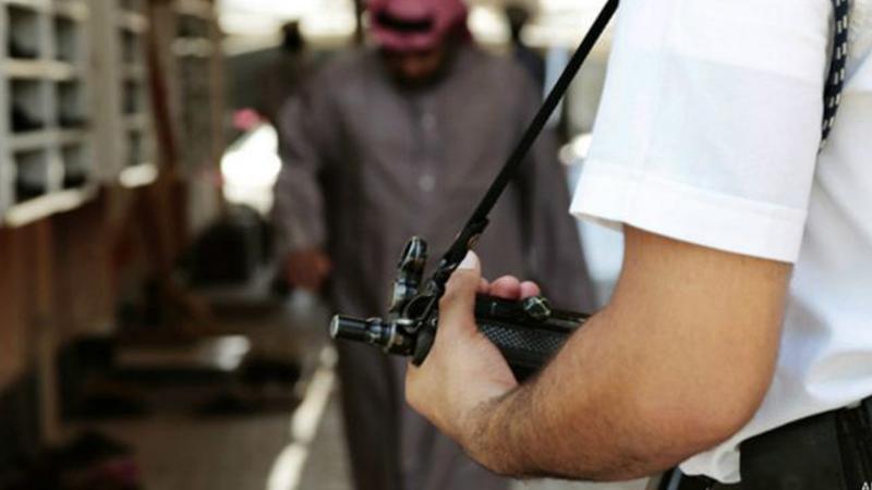 Suudi Arabistan'da saraya operasyon: Prensler gözaltında