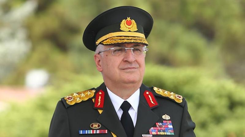 Yeni Genelkurmay Başkanı Orgeneral Yaşar Güler