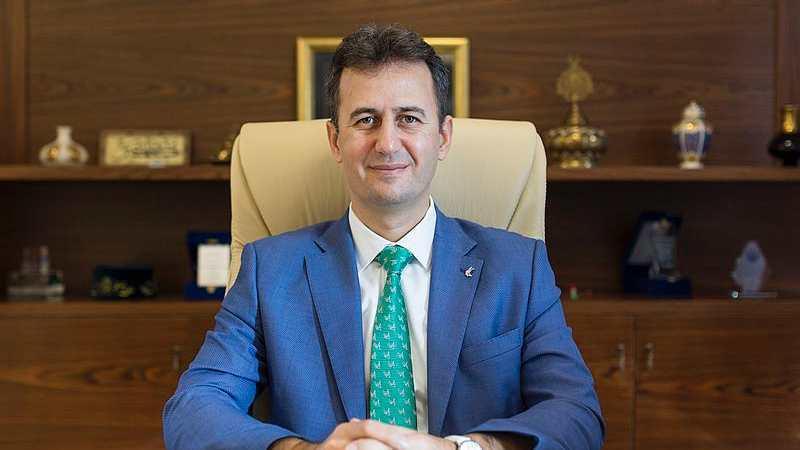 ASELSAN'ın yeni başkanı Haluk Görgün oldu