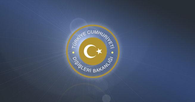 Türkiye'den ABD'ye Kudüs tepkisi: Uluslararası hukuku çiğniyorsunuz