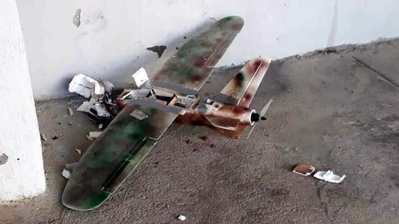 Şırnak'ta 10 Kasım tören alanlarına C-4 yüklü İHA saldırısı