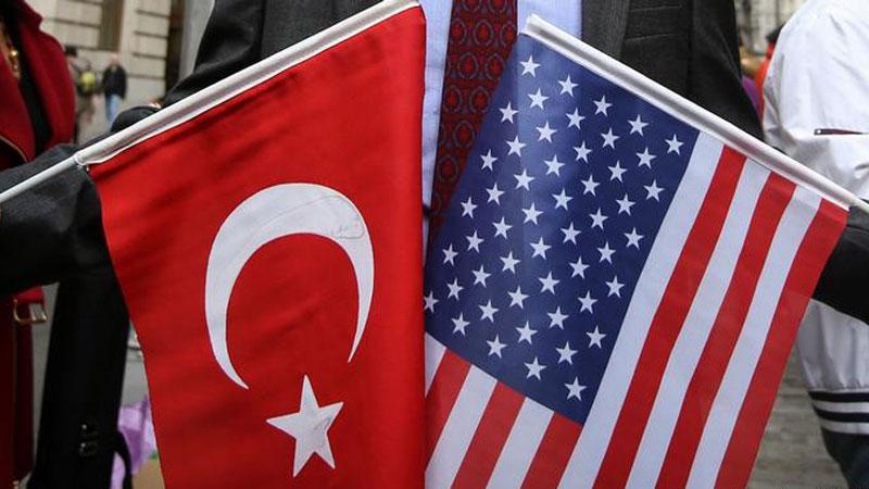 ABD ile Türkiye arasında ön mutabakat sağlandı