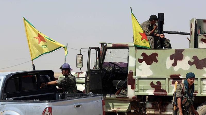 Suriye: İdlib'den sonra hedef Fırat'ın doğusu