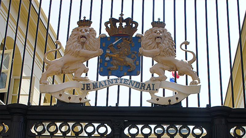 Hollanda'ya 1915 tepkisi: Maslahatgüzar Dışişleri'ne çağrıldı