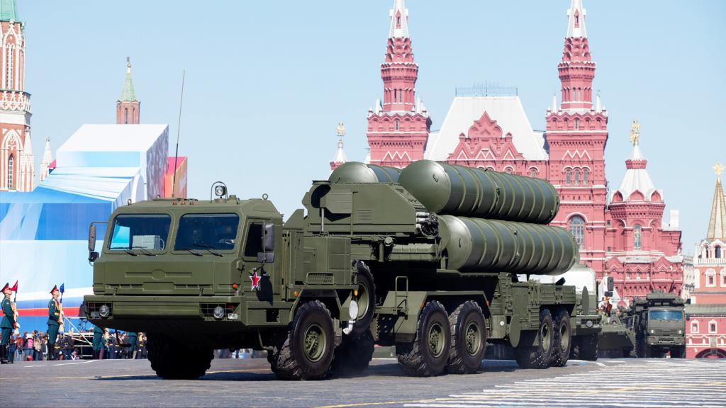 Milli Savunma Bakanı'ndan S400 açıklaması