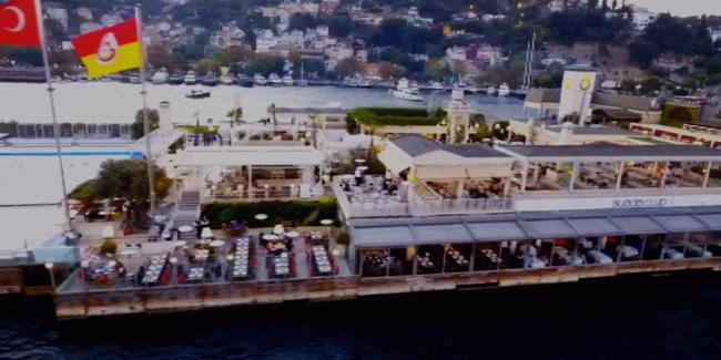 Galatasaray Kulübünden 'ada' açıklaması